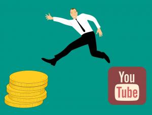 YouTubeで稼ごう!収益化のやり方は?のサムネイル画像