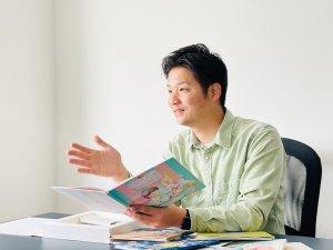 『主役はあなた』絵本に入る特別な体験を生み出したEHON INC. CEO国則氏の想いとはのサムネイル画像